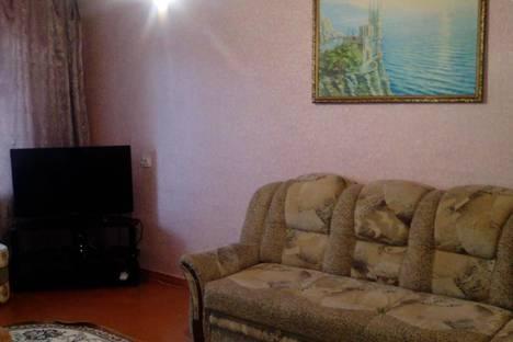 Сдается 2-комнатная квартира посуточно в Балашове, Юбилейная улица, 36.