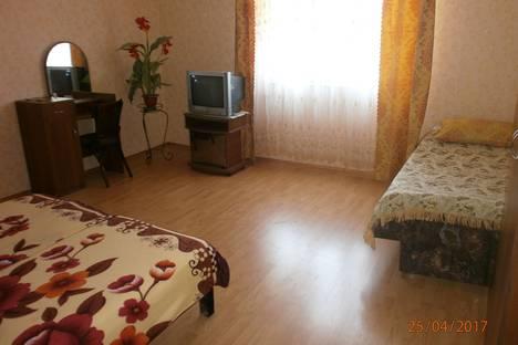 Сдается 1-комнатная квартира посуточно в Евпатории, ул Демышева 4.