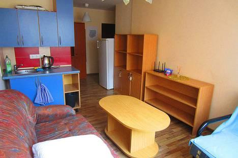 Сдается 1-комнатная квартира посуточно, Vilnius, Šaltkalvių gatvė, 12.