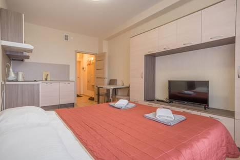 Сдается 1-комнатная квартира посуточно в Санкт-Петербурге, Пулковское шоссе, 14г.