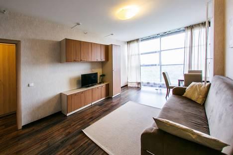 Сдается 2-комнатная квартира посуточно в Санкт-Петербурге, Пулковское шоссе, 14.