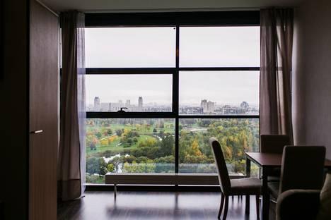 Сдается 2-комнатная квартира посуточно в Санкт-Петербурге, Пулковское шоссе, 14д.