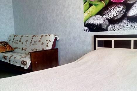 Сдается 1-комнатная квартира посуточно в Новокуйбышевске, проспект Победы, 38.