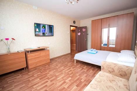 Сдается 1-комнатная квартира посуточно, улица Спортивная, 4.