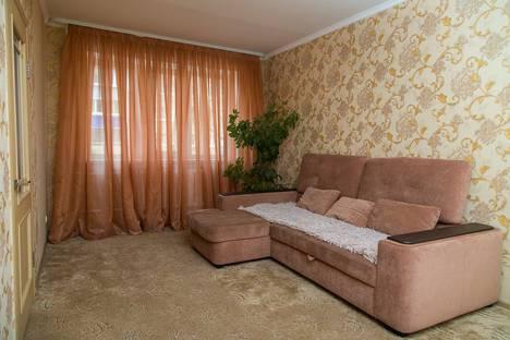 Сдается 3-комнатная квартира посуточно в Южно-Сахалинске, Пограничная улица 20 б.
