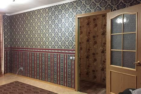 Сдается 2-комнатная квартира посуточно в Норильске, Солнечный проезд, 3.