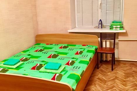 Сдается комната посуточнов Хабаровске, улица Петра Комарова, 12.