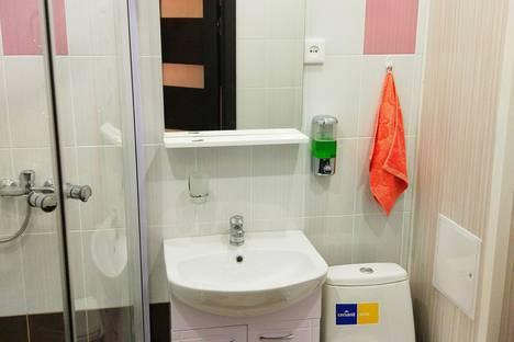 Сдается 1-комнатная квартира посуточно в Димитровграде, Мостовая улица, 16.
