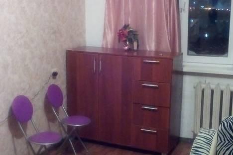 Сдается 1-комнатная квартира посуточно в Норильске, Молодежный проезд 15.