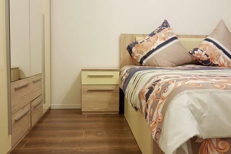 Сдается 2-комнатная квартира посуточно в Москве, Варшавское шоссе, 141к10.