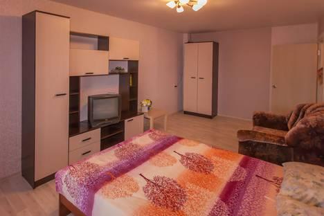 Сдается 1-комнатная квартира посуточно в Ярославле, Угличская улица, 3.
