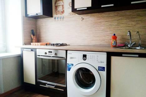 Сдается 1-комнатная квартира посуточно в Красноярске, улица Декабристов, 5.