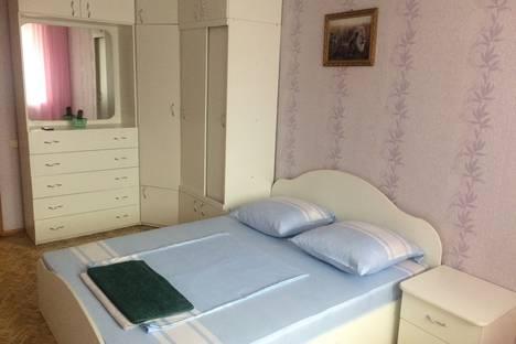 Сдается 2-комнатная квартира посуточно в Минусинске, Народная улица, 13в.