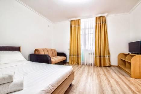 Сдается 1-комнатная квартира посуточно в Тобольске, 4 микрорайон, 16.