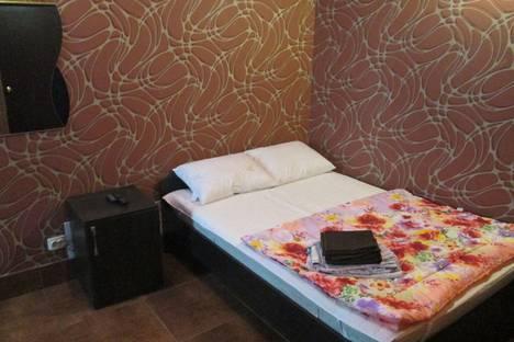 Сдается 1-комнатная квартира посуточнов Екатеринбурге, улица Вайнера, 14.