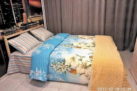 Сдается 1-комнатная квартира посуточно в Видном, Москва, Бульвар Дмитрия Донского ул Сухановская д 5.