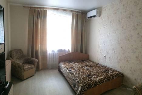 Сдается 1-комнатная квартира посуточно в Благовещенске, Политехническая улица, 3.