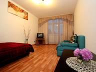 Сдается посуточно 1-комнатная квартира в Екатеринбурге. 42 м кв. Союзная улица, 27