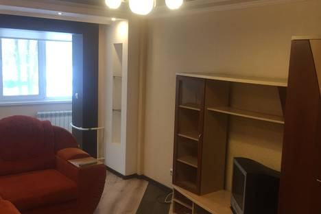 Сдается 1-комнатная квартира посуточнов Южно-Сахалинске, ул.Анкудинова, 1.