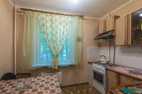 Сдается 2-комнатная квартира посуточно в Москве, Профсоюзная улица, 116 корпус 1.