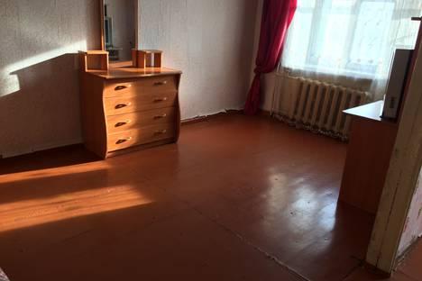 Сдается 1-комнатная квартира посуточно в Кызыле, Кызыл.ул Кочетова.д 64.