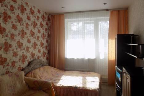 Сдается 1-комнатная квартира посуточнов Бердске, Бердскул морская 44 корпус 5.