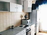 Сдается посуточно 1-комнатная квартира в Барнауле. 35 м кв. переулок Ядринцева, 92