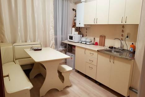 Сдается 2-комнатная квартира посуточно в Пятигорске, ул.Орджоникидзе 6.