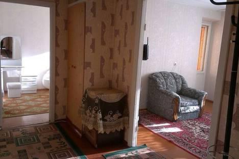 Сдается 2-комнатная квартира посуточно в Борисове, улица Строителей, 47.