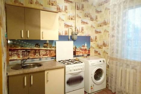 Сдается 1-комнатная квартира посуточно в Борисове, бульвар Гречко, 23.