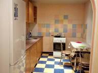 Сдается посуточно 1-комнатная квартира в Борисове. 32 м кв. улица Строителей, 43