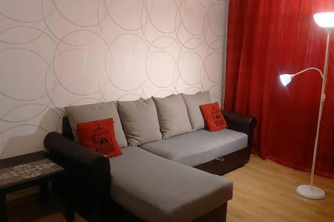Сдается 1-комнатная квартира посуточно в Оренбурге, ул.Кима,6.