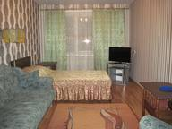 Сдается посуточно 1-комнатная квартира в Кобрине. 40 м кв. улица Дзержинского 79