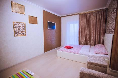 Сдается 1-комнатная квартира посуточно в Уфе, улица Октябрьской Революции, 23а.