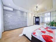 Сдается посуточно 2-комнатная квартира в Саратове. 99 м кв. улица Вольская, 2