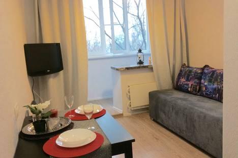 Сдается 1-комнатная квартира посуточнов Королёве, улица Большая Косинская дом 16 корп.2.