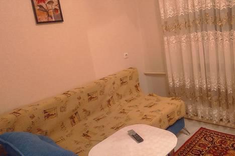 Сдается 1-комнатная квартира посуточно в Тюмени, улица Парфенова, 20.