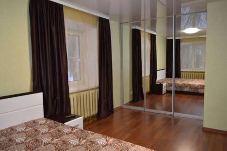 Сдается 1-комнатная квартира посуточно в Вологде, Козленская улица, 69.