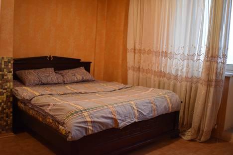 Сдается 1-комнатная квартира посуточно в Москве, Ивантеевская улица, 13.