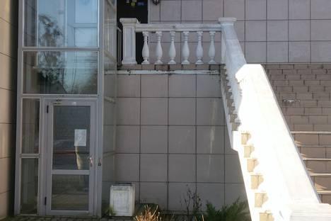 Сдается 1-комнатная квартира посуточно в Калининграде, улица Юрия Гагарина, 16б.