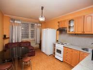 Сдается посуточно 1-комнатная квартира в Нефтеюганске. 40 м кв. 14 микрорайон 54 дом