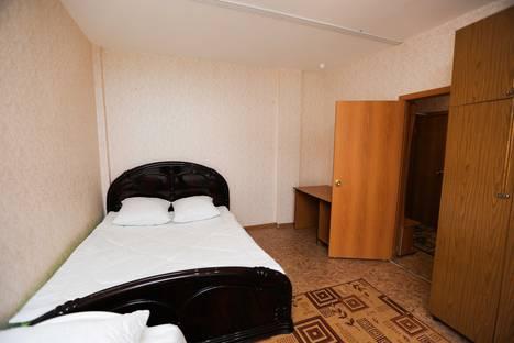 Сдается 1-комнатная квартира посуточно в Нефтеюганске, 15 микрорайон, 5а дом.