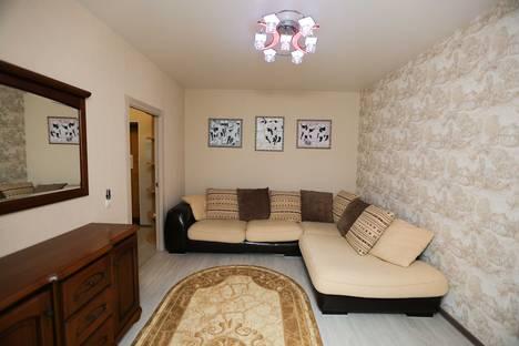 Сдается 1-комнатная квартира посуточнов Нефтеюганске, 16 микрорайон 35 дом.