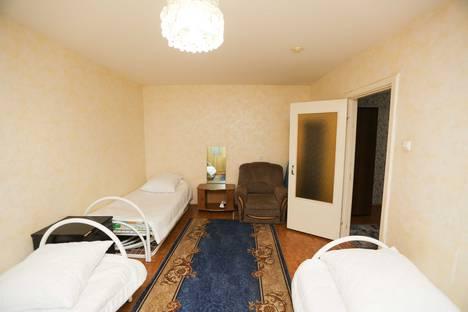 Сдается 2-комнатная квартира посуточнов Нефтеюганске, 16а микрорайон 90 дом.