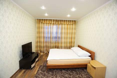 Сдается 1-комнатная квартира посуточнов Нефтеюганске, 17 микрорайон 2 дом.