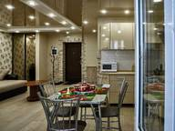 Сдается посуточно 1-комнатная квартира в Самаре. 48 м кв. улица Дыбенко, 27в