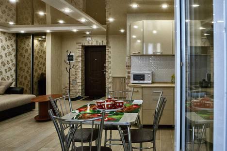 Сдается 1-комнатная квартира посуточно в Самаре, улица Дыбенко, 27в.