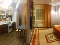 Сдается посуточно 1-комнатная квартира в Ханты-Мансийске. 36 м кв. улица Анны Коньковой 6