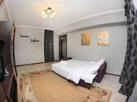 Сдается посуточно 1-комнатная квартира в Алматы. 0 м кв. улица Кабанбай батыра, 136