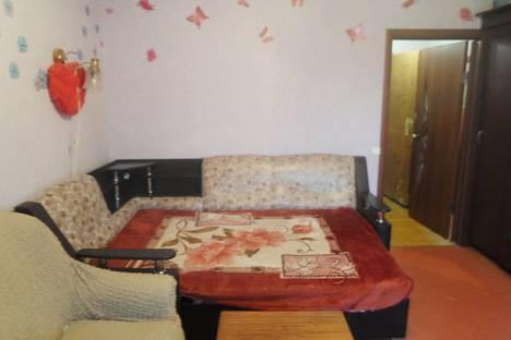Сдается 2-комнатная квартира посуточно в Муроме, Муром.Кленовая д1.кор2..
